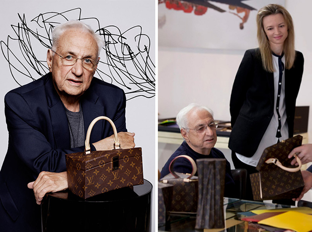 frank-gehry-marc-newson-louis-vuitton-iconoclasts-designboom-05