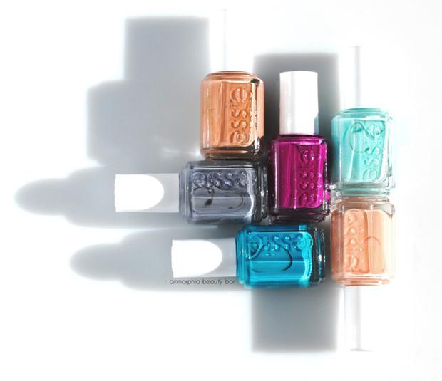 Essie Spring 2015 Collection