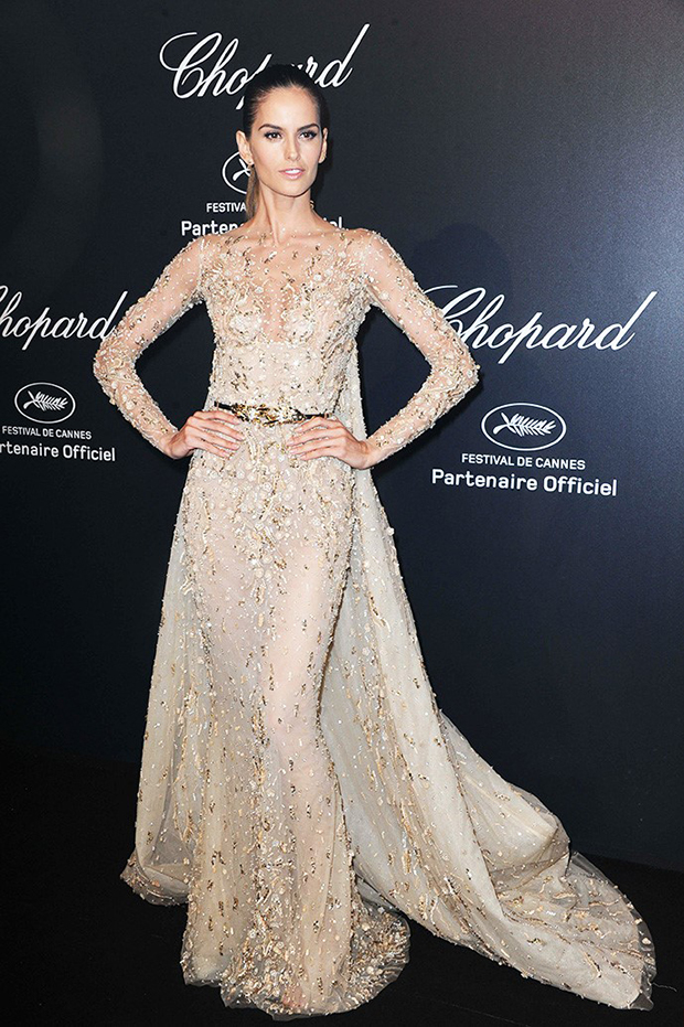 68th Annual Cannes Film Festival - Chopard party