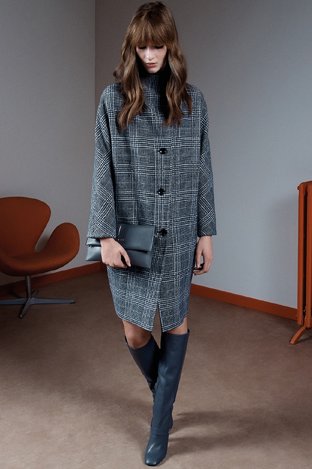 PATRIZIA PEPE FW15 WOMEN'S COLLECTION_42