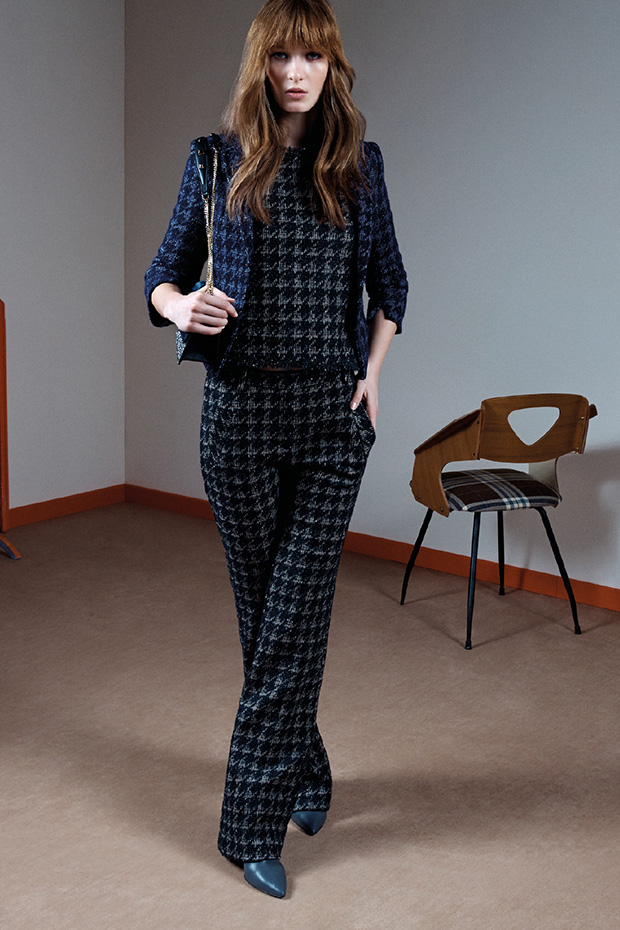 PATRIZIA PEPE FW15 WOMEN'S COLLECTION_47