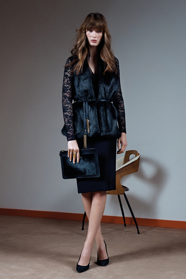 PATRIZIA PEPE FW15 WOMEN'S COLLECTION_65