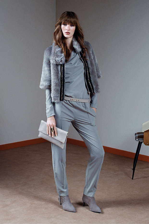 PATRIZIA PEPE FW15 WOMEN'S COLLECTION_66