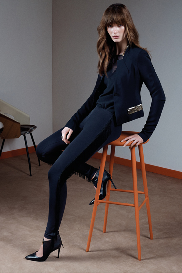 PATRIZIA PEPE FW15 WOMEN'S COLLECTION_67