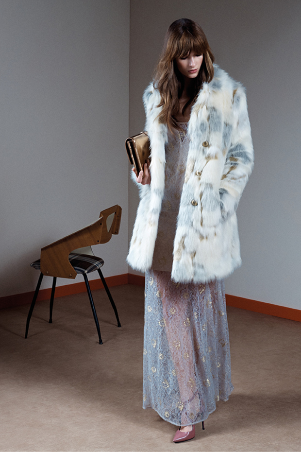 PATRIZIA PEPE FW15 WOMEN'S COLLECTION_68