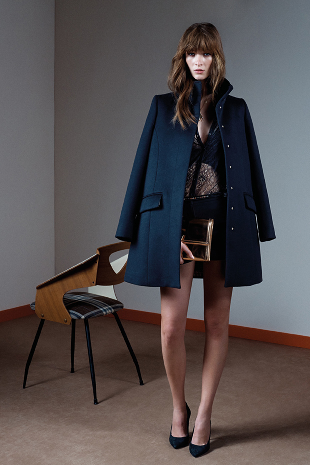 PATRIZIA PEPE FW15 WOMEN'S COLLECTION_70