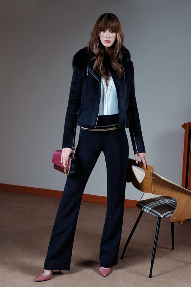 PATRIZIA PEPE FW15 WOMEN'S COLLECTION_71