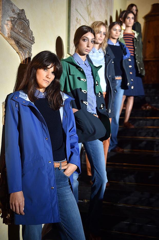 Peuterey - Presentation - Milan Fashion Week  SS16
