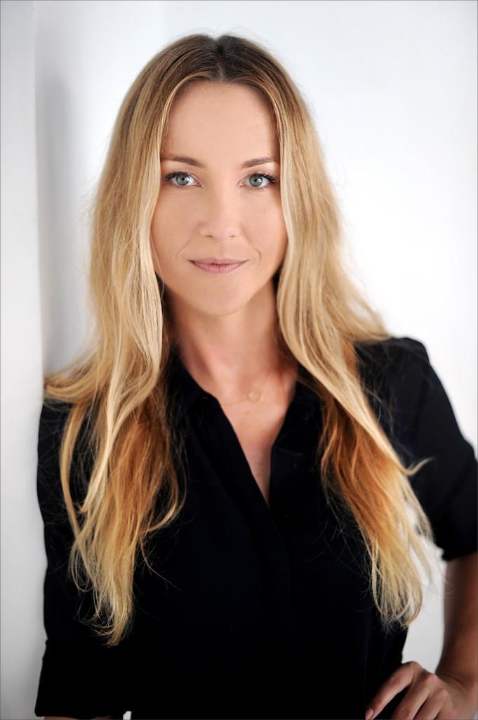 Magdalena Kruszynska