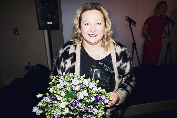 Maria Fedorova (Glamour)