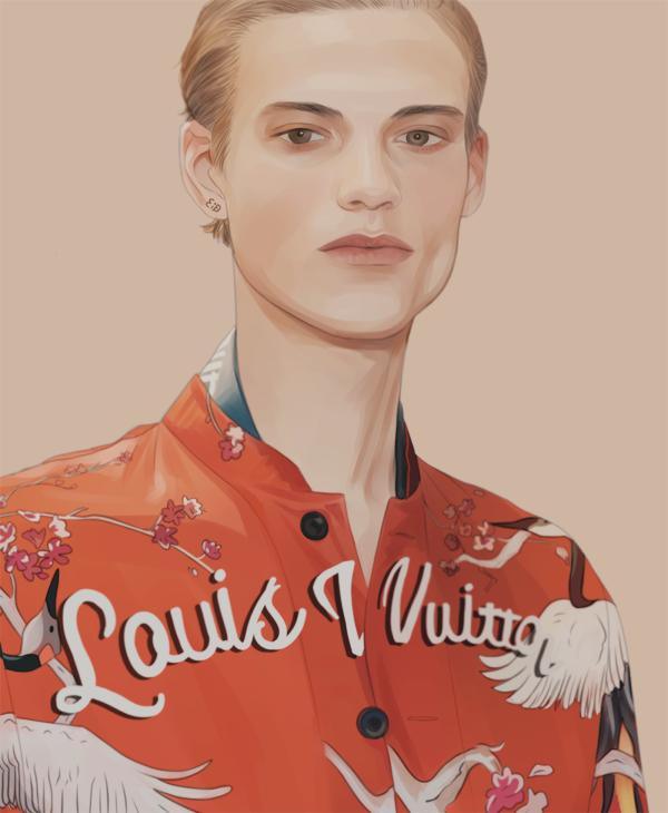 Louis Vuitton SS16-2