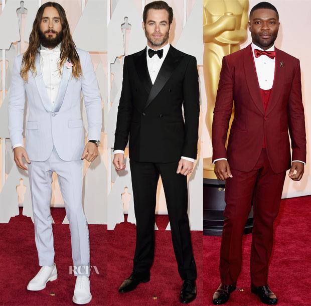 Oscar-men