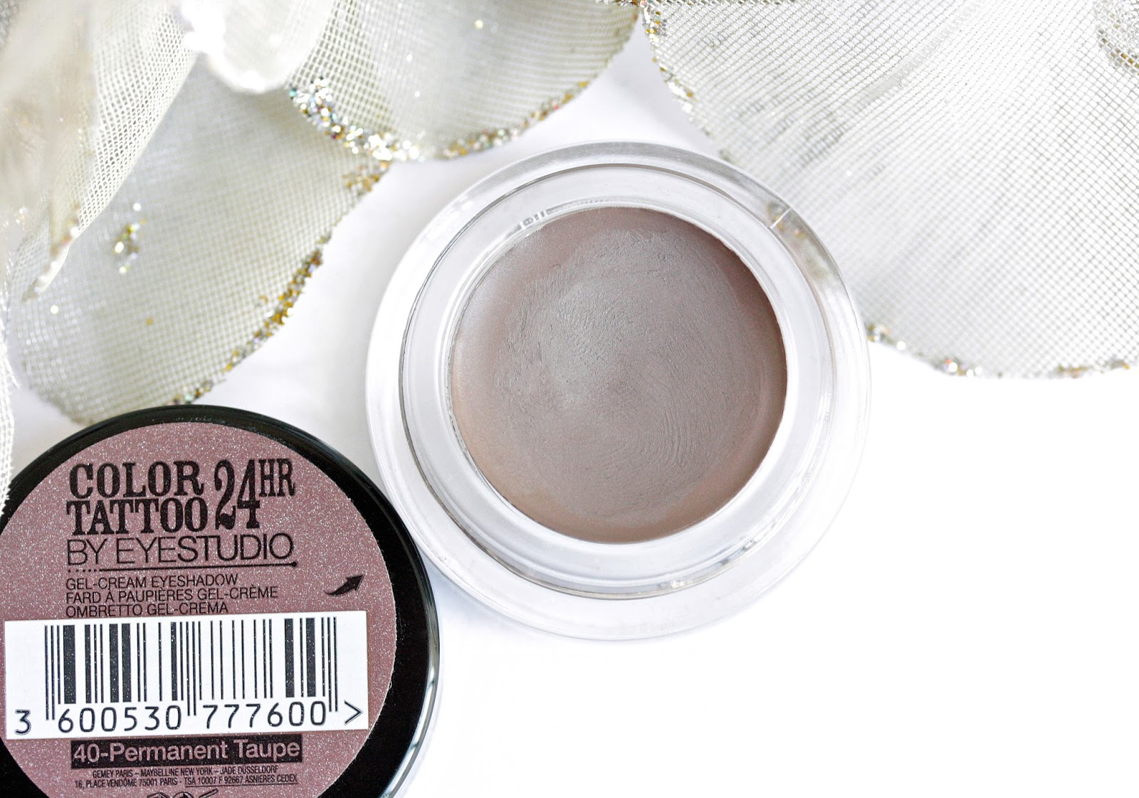 maybelline taupe