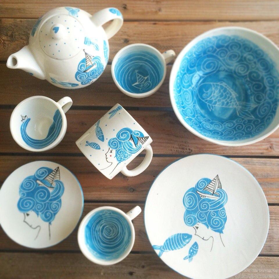 керамика_Moon Ceramic