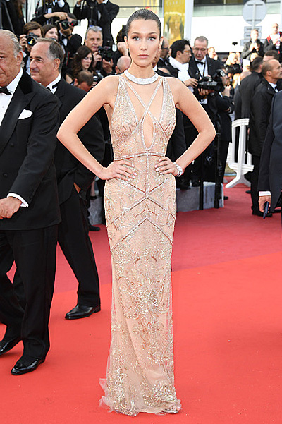 """Cafe Society"" & Opening Gala - Red Carpet Arrivals - The 69th Annual Cannes Film Festival"