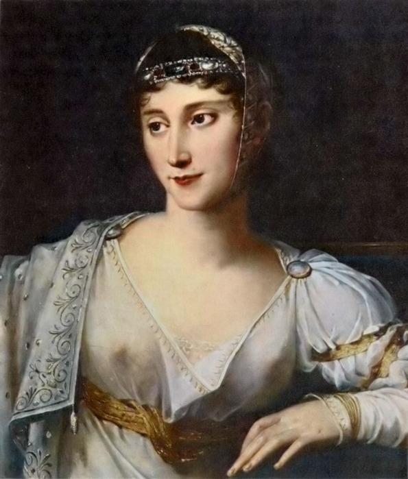 Паулина Бонапарт