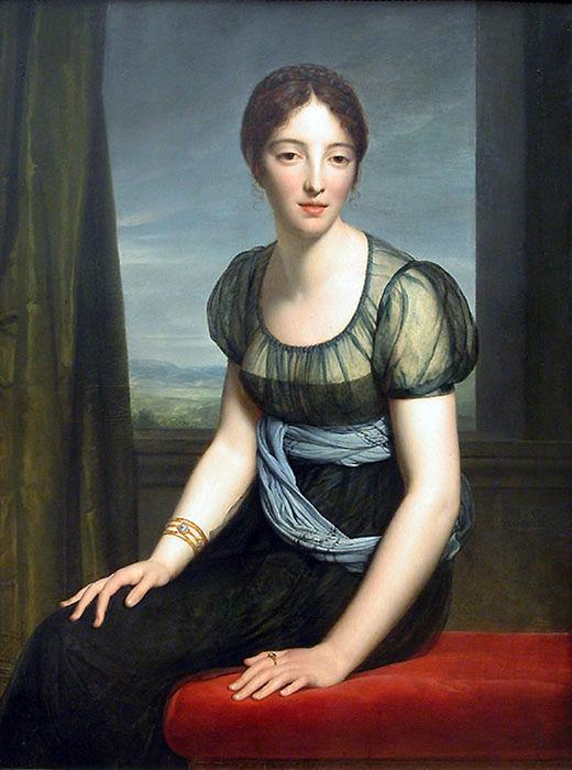 Madame Regnault 1798