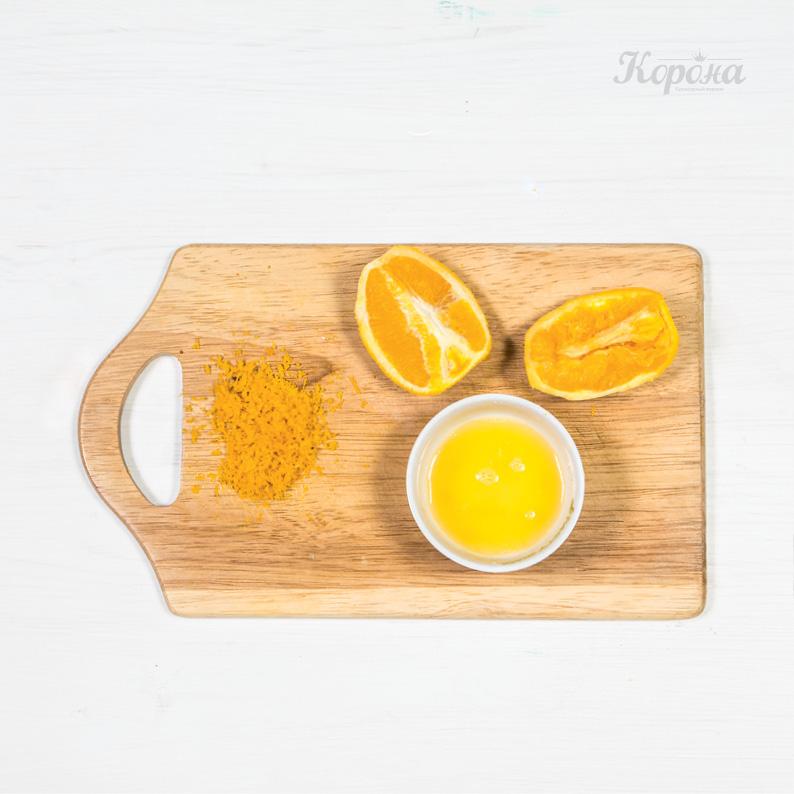 шаг 4_Тыквенный крем-суп с апельсином