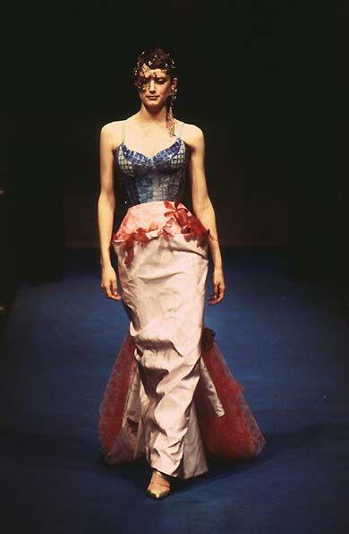Lacroix - Haute Couture Spring Summer 1997