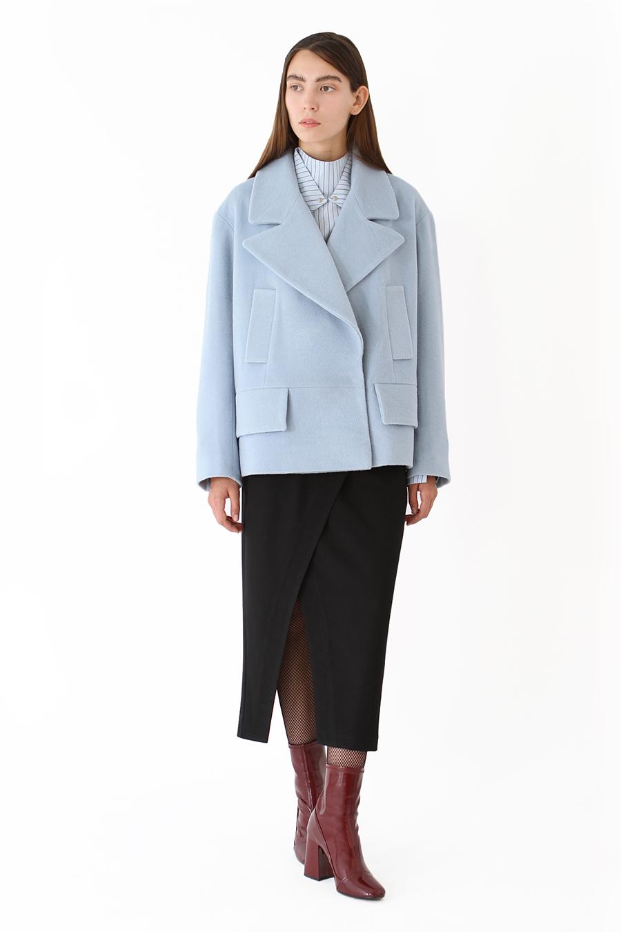 fw1701-8 пальто