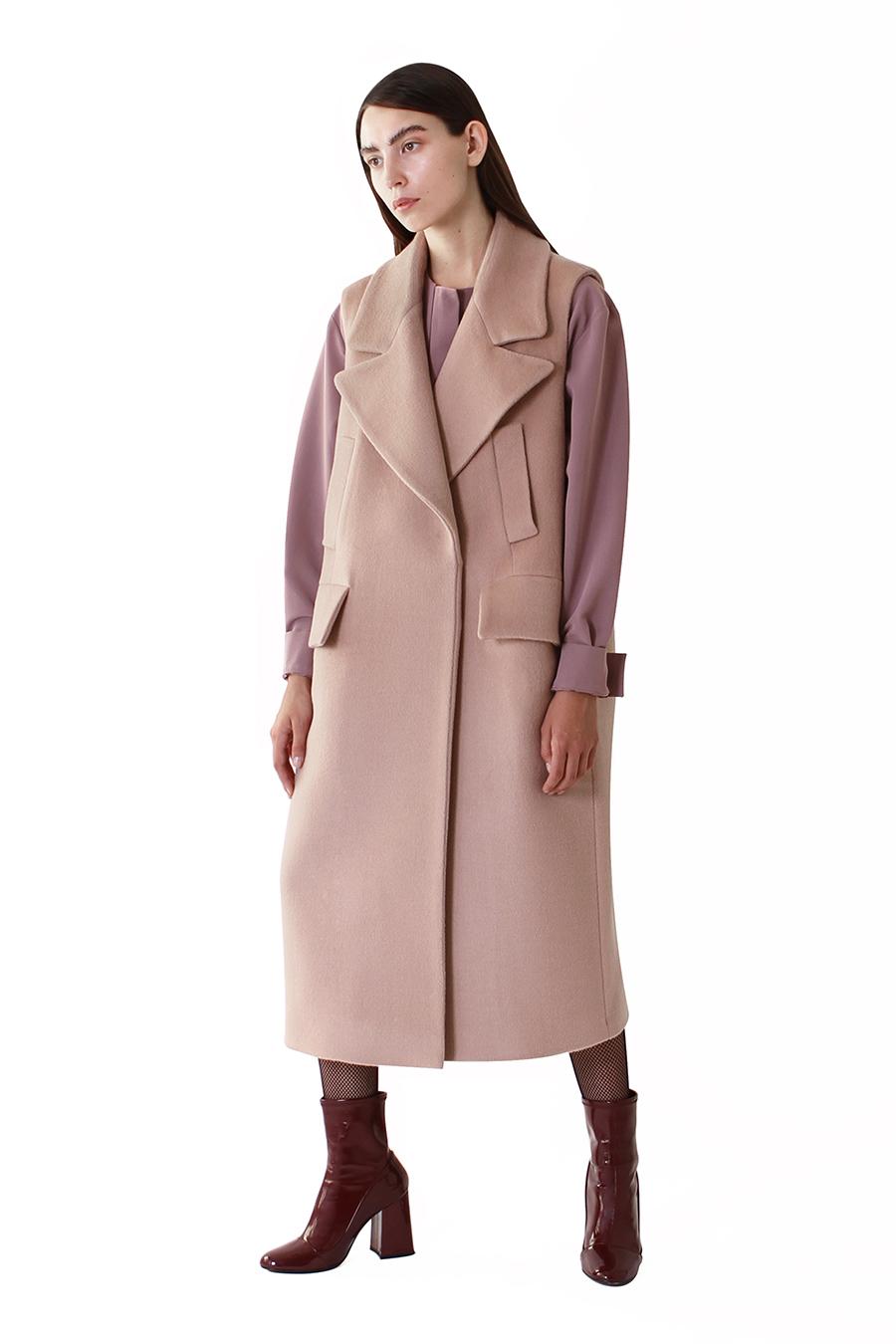 fw1703-6 пальто