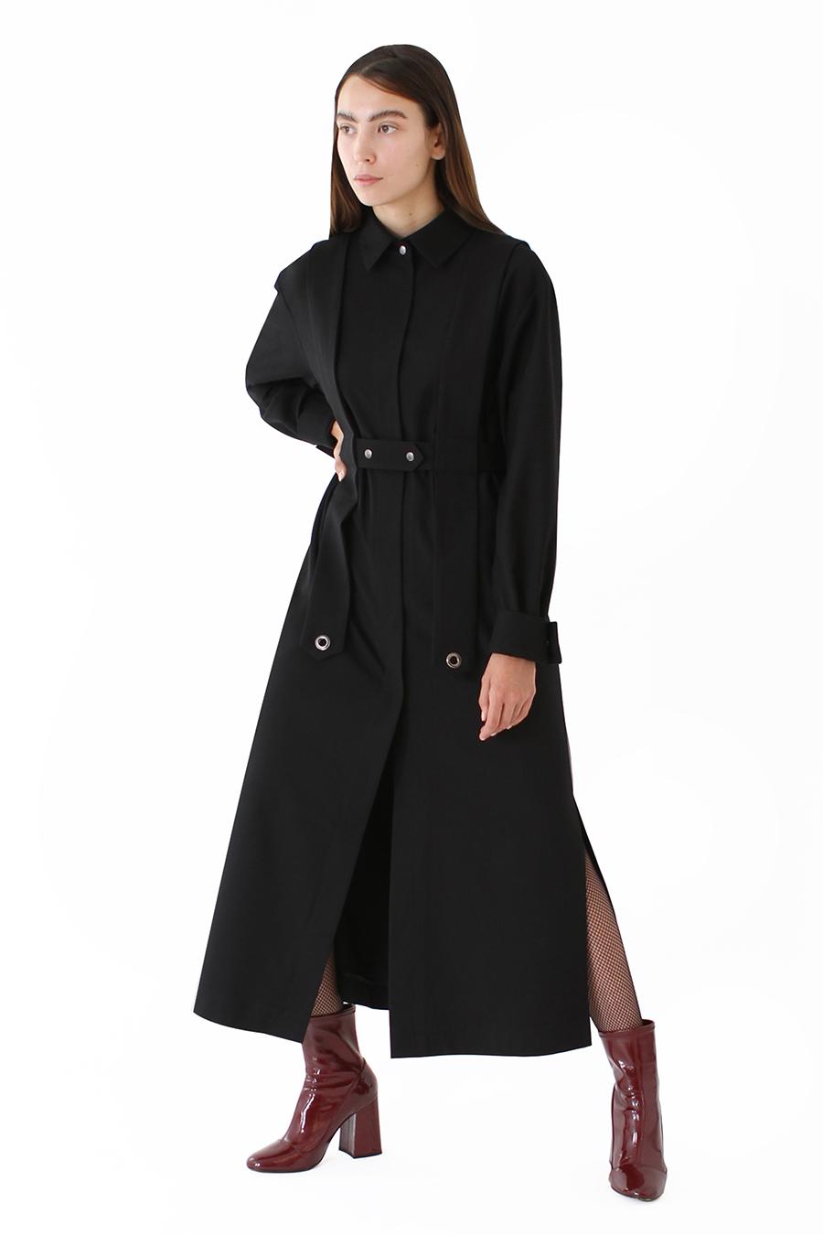 fw17k03.1-10 платье рубашка