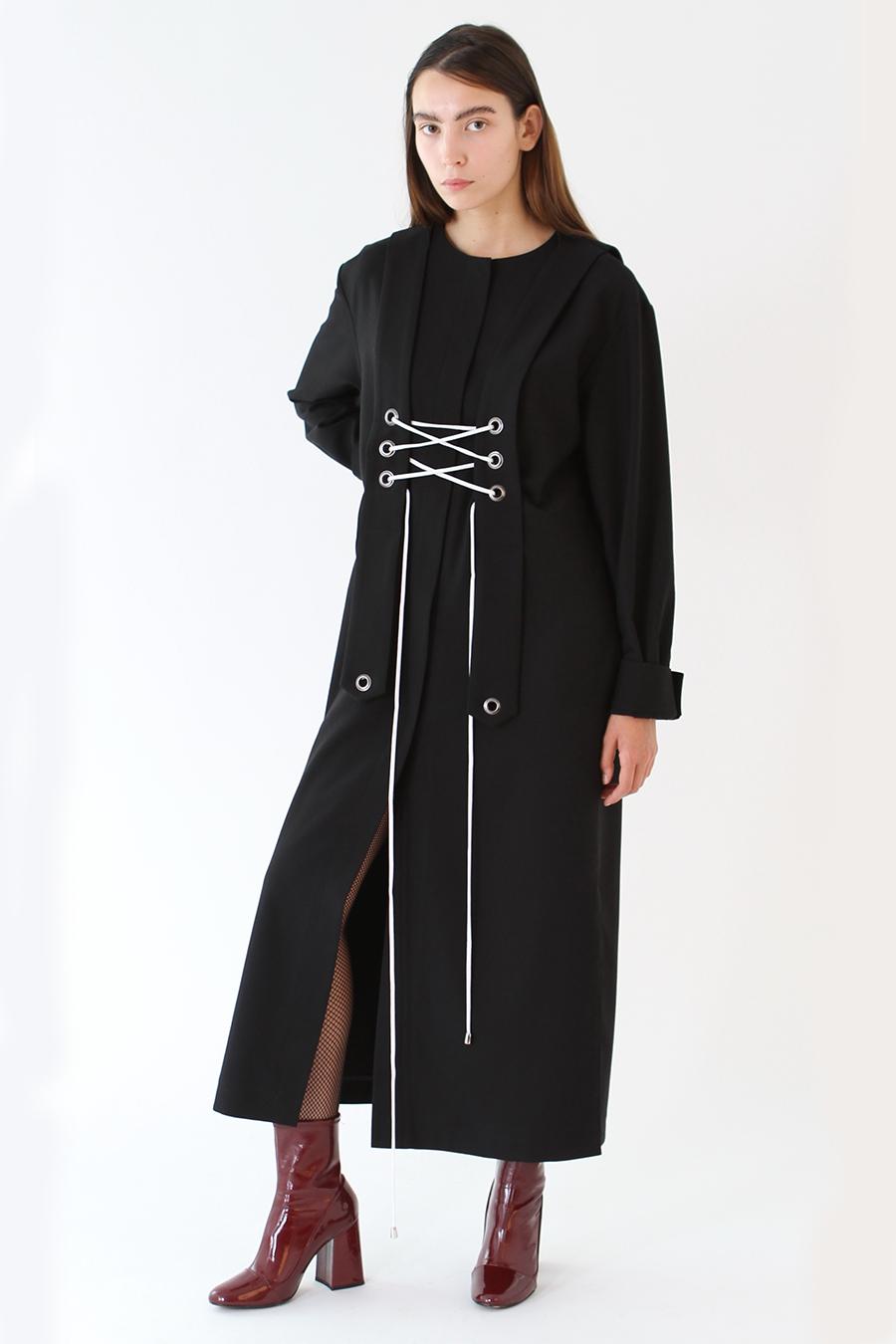 fw17k03.2-10 платье рубашка