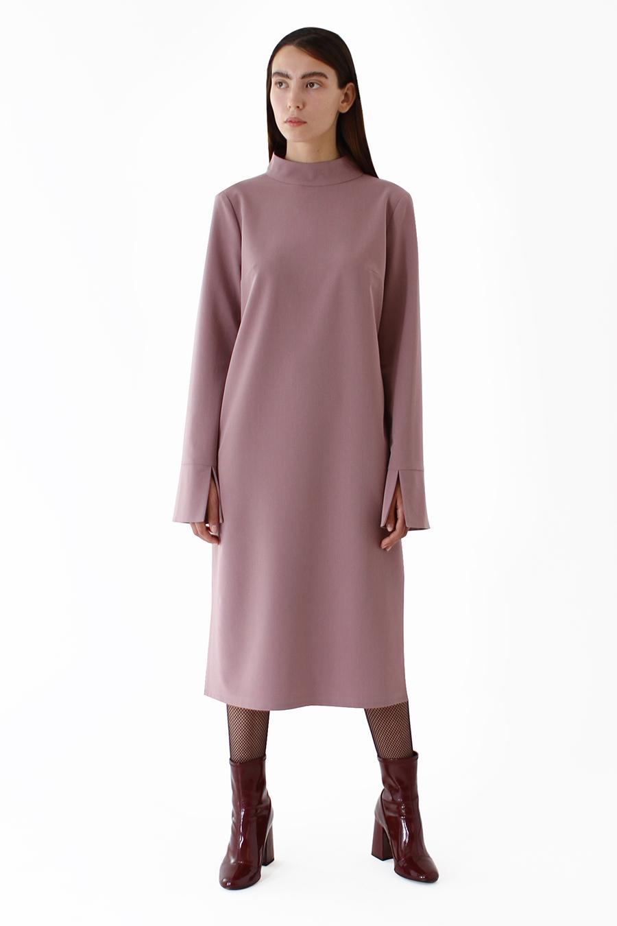 fw17k04-11 платье