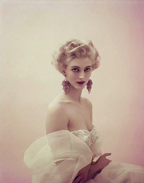 photo by Milton Greene, february 11, 1954