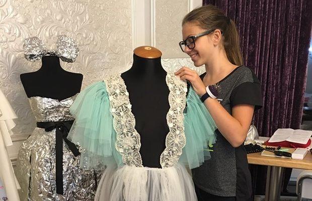 Анонс: Belarus Fashion Week представит коллекцию Alexandra Kozlovskaya на Harbin Fashion Week