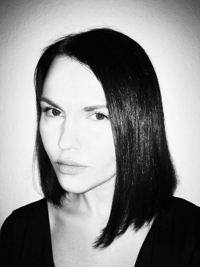 Tania Kezha