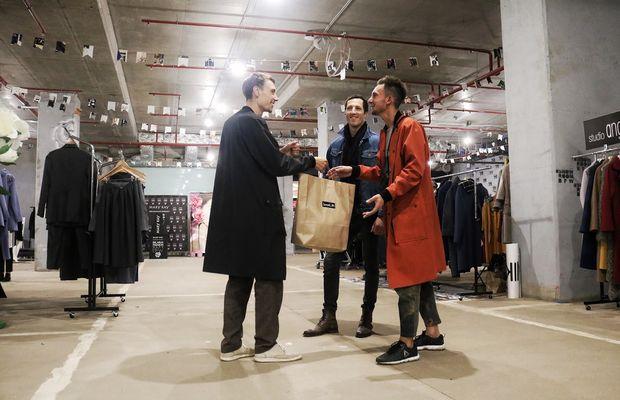 SHOWROOM Belarus Fashion Week: итоги