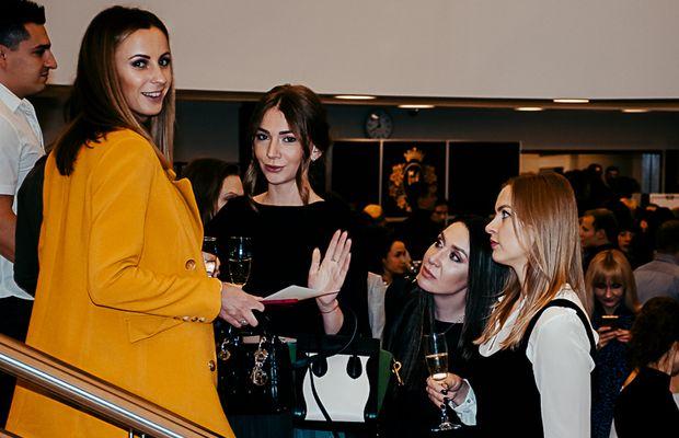 Гости Brands Fashion Show, часть первая