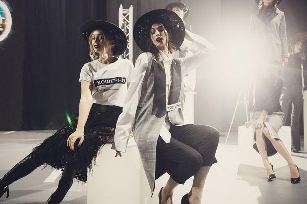 Brands Fashion Show продолжает удивлять: как прошел второй выпуск
