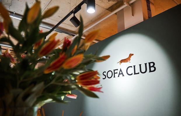 Светская хроника: гости на открытии шоурума Sofa Club