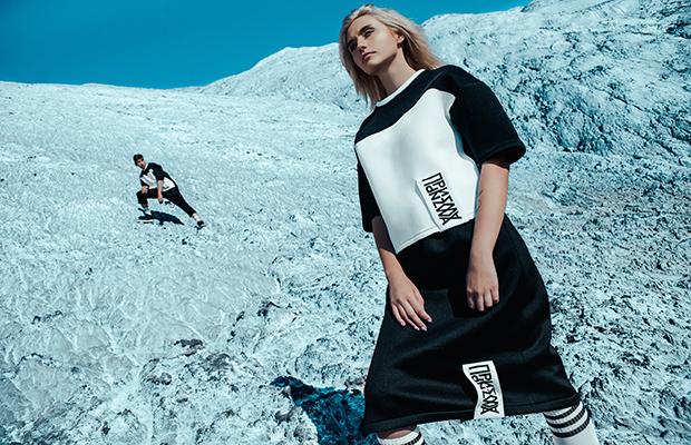 Prizma Clothing: «Мы против правил, за исключением тех, которые создаем сами»