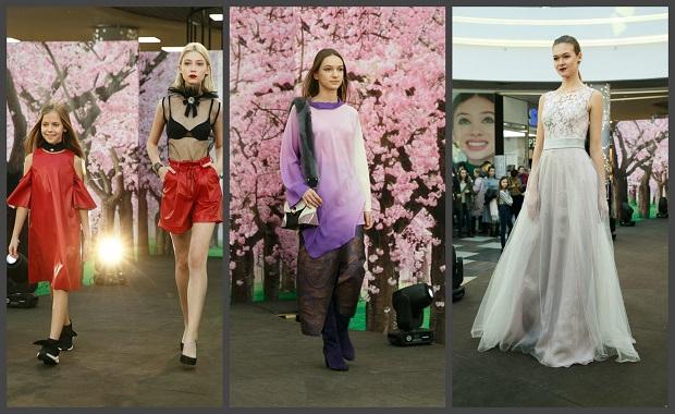Belarus Fashion Week Festival: в Dana Mall прошли показы белорусских брендов