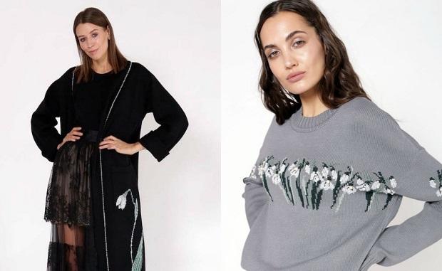 В городе весна: PASTEL выпустил новую весеннюю линейку трикотажной одежды