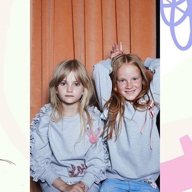 «Любите своих детей и делайте их счастливыми». Интервью с Анной Ляшенко — директором детского модельного агентства ANNmodels