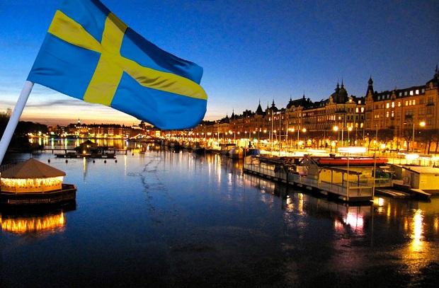 21 верасня пасольства Швецыі ў Мінску правядзе распродаж рэчаў дыпламатаў і бізнесменаў