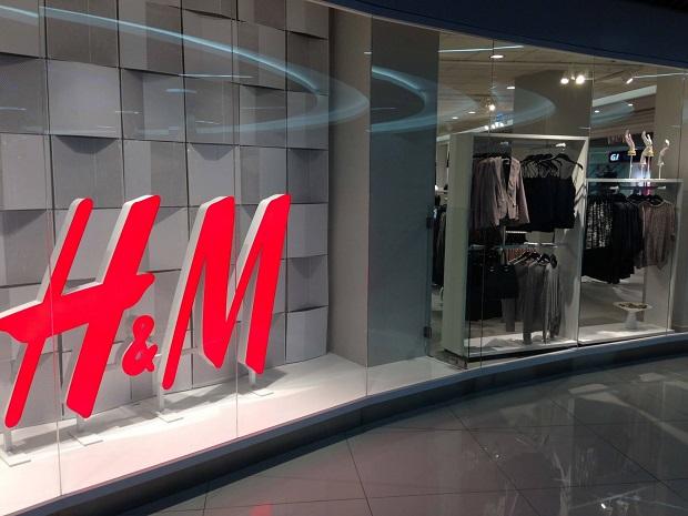 H&M откроют в Беларуси 28 сентября. Первые три посетителя получат подарочные сертификаты