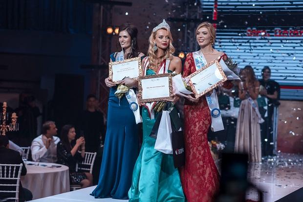 Минчанка представит Беларусь на конкурсе «Миссис Мира» 2020 в Лас Вегасе. Узнали, как выглядит красавица