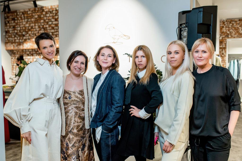 «Элегантность, лаконичность и безупречное качество». Дизайнерский бренд KVIATKO представил новую коллекцию одежды для минской публики.